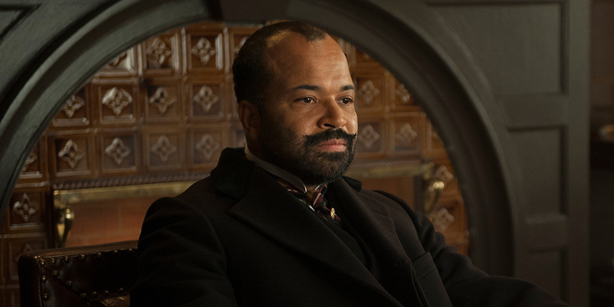 Boardwalk Empire U0027s Negro Problem: Creative License With DuBois And Garvey  | HuffPost