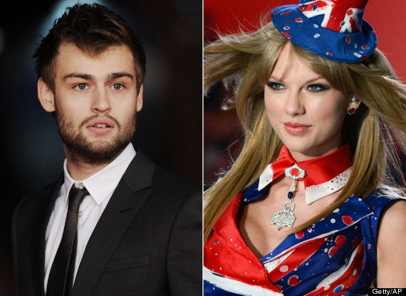 taylor swift douglas booth