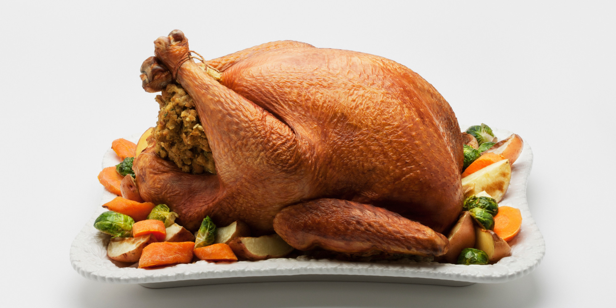 Tryptophan making you sleepy is a big fat lie huffpost for Why do we eat turkey on thanksgiving
