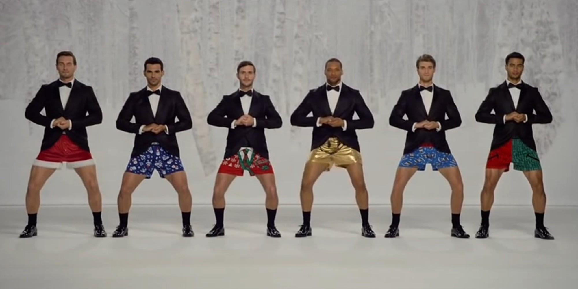 Controversy Erupts Over Kmart's Joe Boxer Christmas Commercial ...