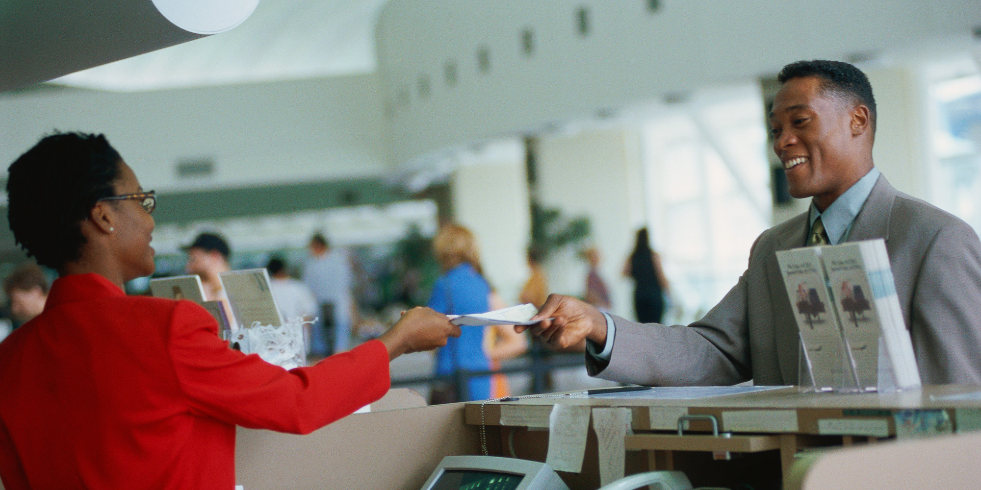 Are Travel Agents Useful Anymore?  HuffPost