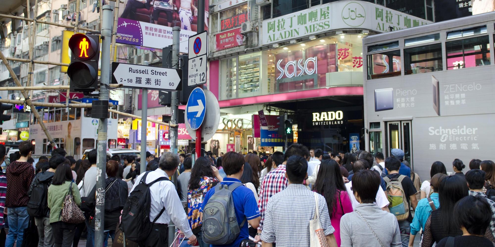 behavior of chinese tourists