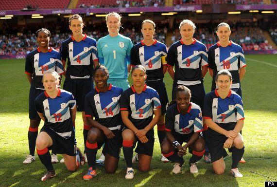 team gb women olympics football