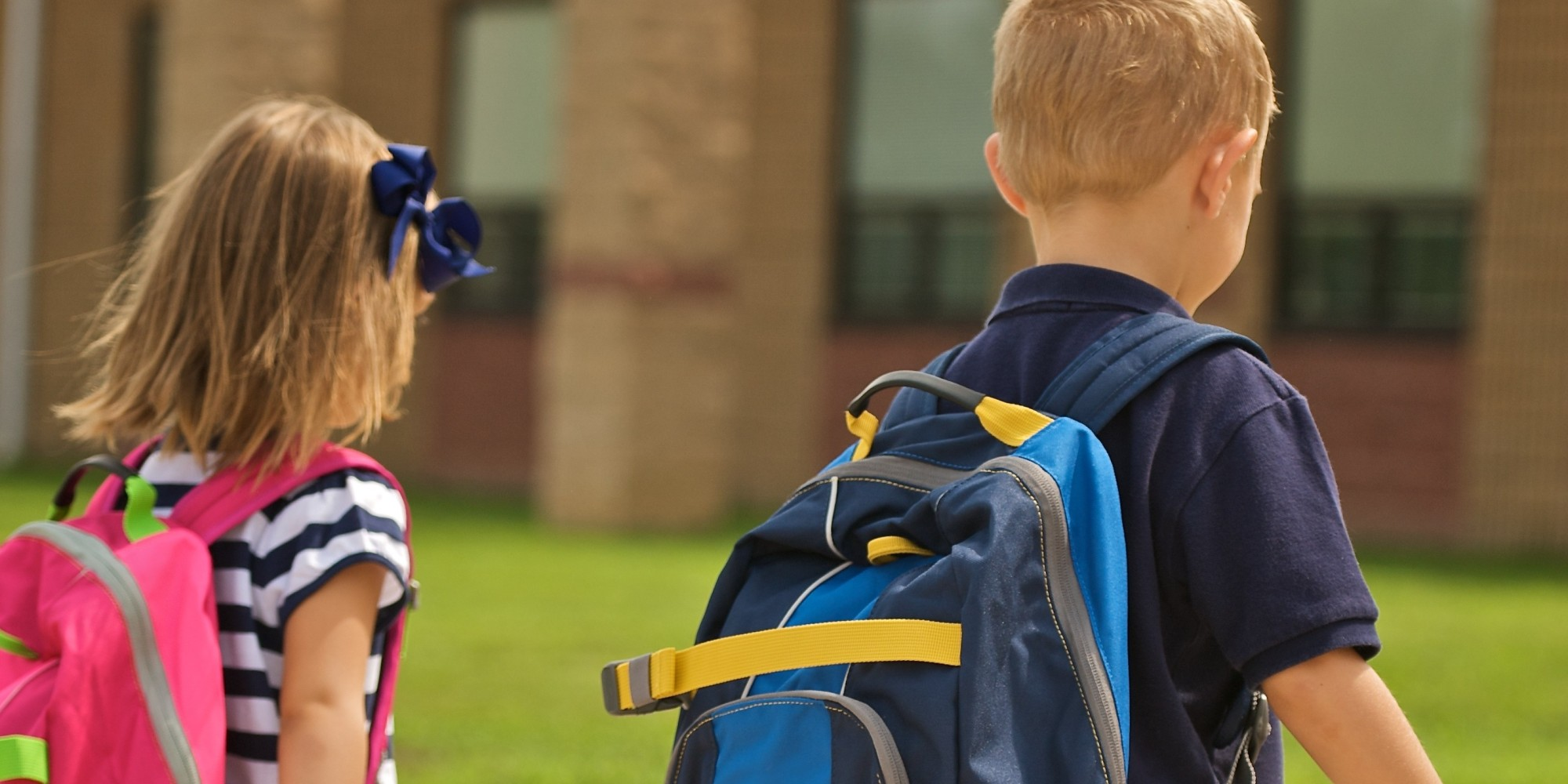 boys and girls should attend separate schools Do boys and girls learn better separately a small but growing number of public schools are venturing into single-sex.