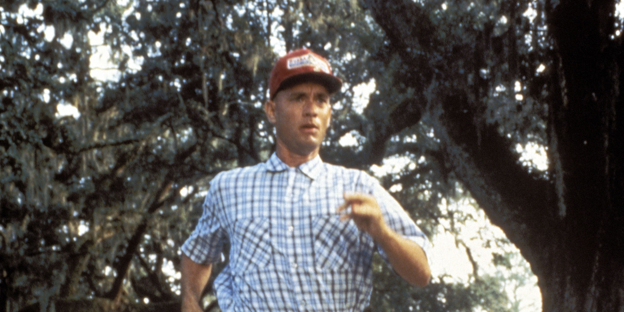 a review of tom hanks forrest gump Find helpful customer reviews and review ratings for forrest gump at amazoncom read honest and  forrest gump  customer reviews  tom hanks as forrest gump.