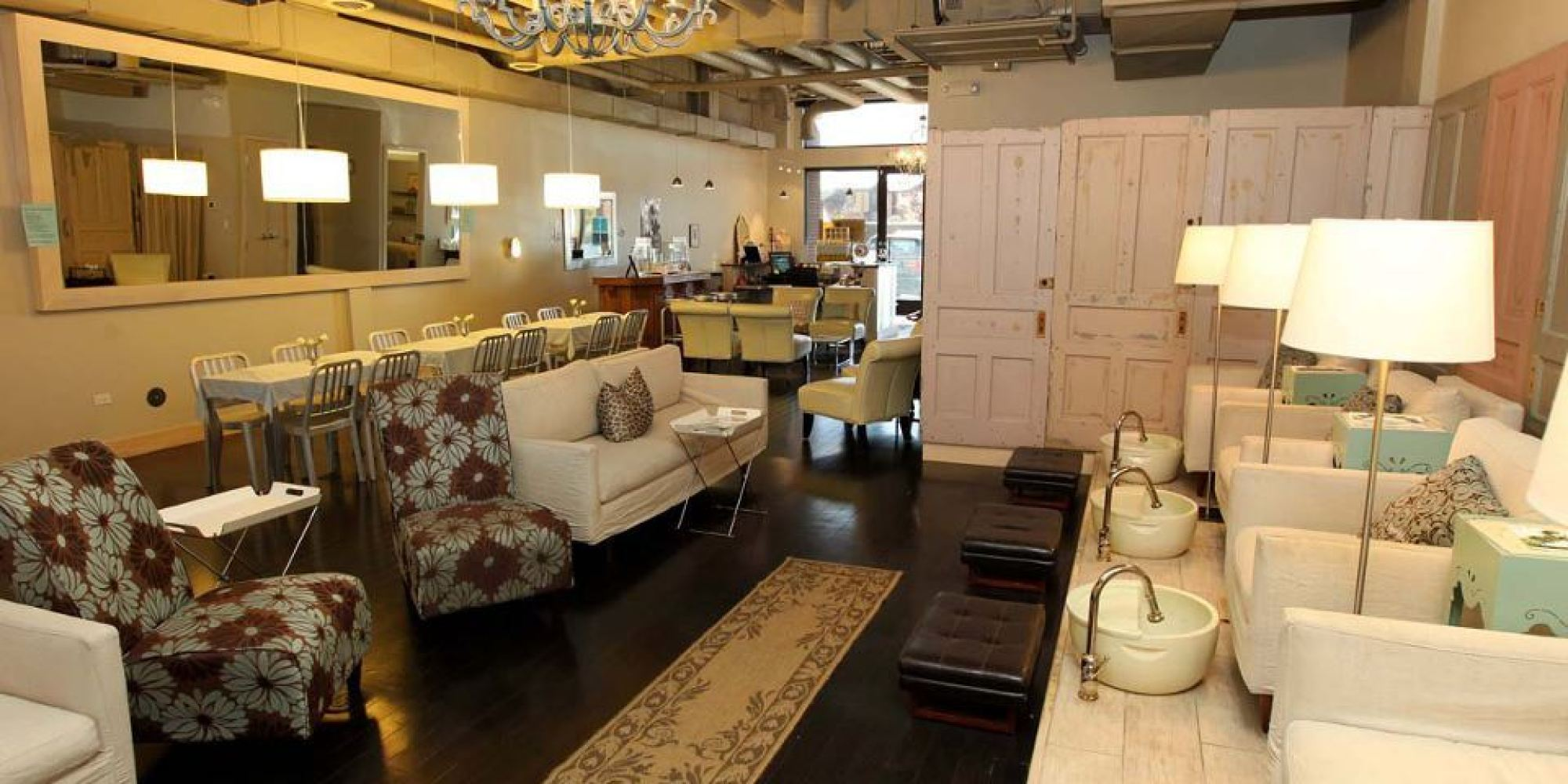 Best Spa And Beauty Spots In And Around Denver For Post-Shopping ...