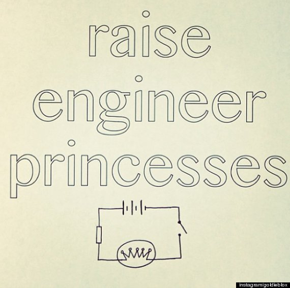 girl engineers