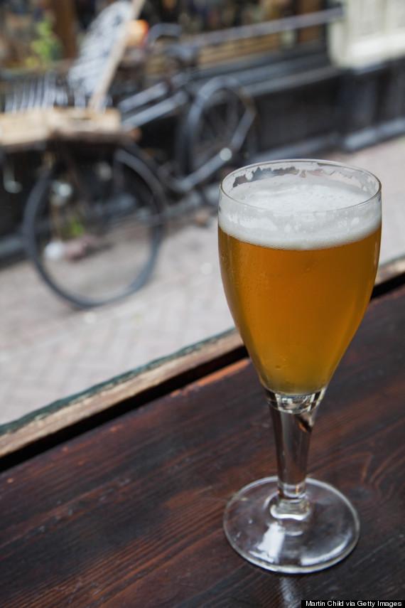 beer amsterdam