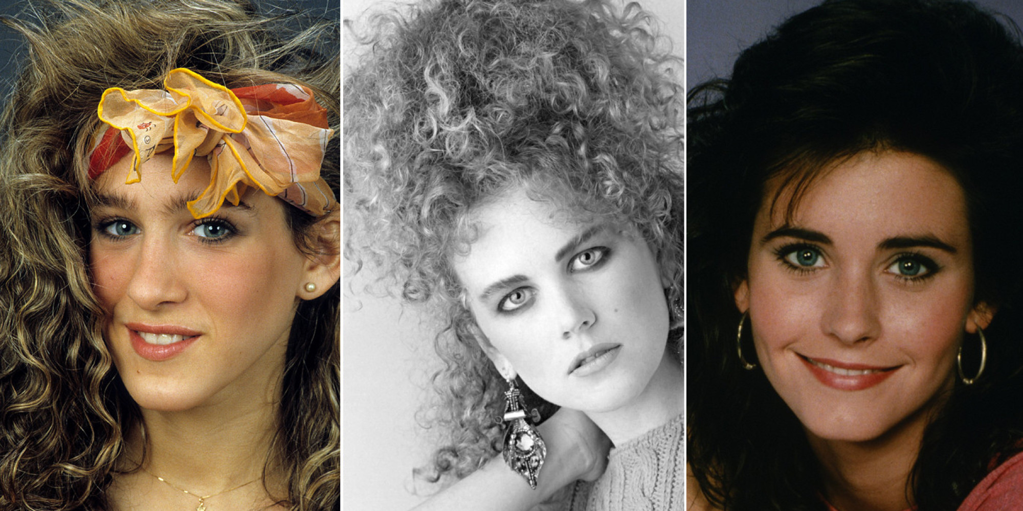 80s hair that is so bad it's good (photos) | huffpost