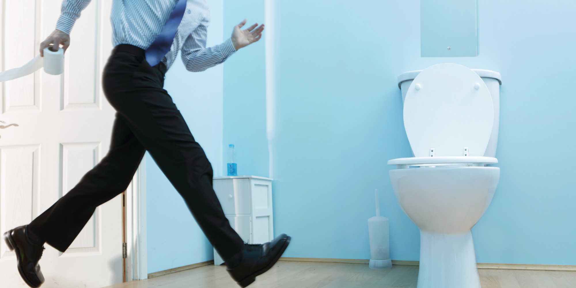 Always Running To The Bathroom? Your Bladder Health, Explained ...