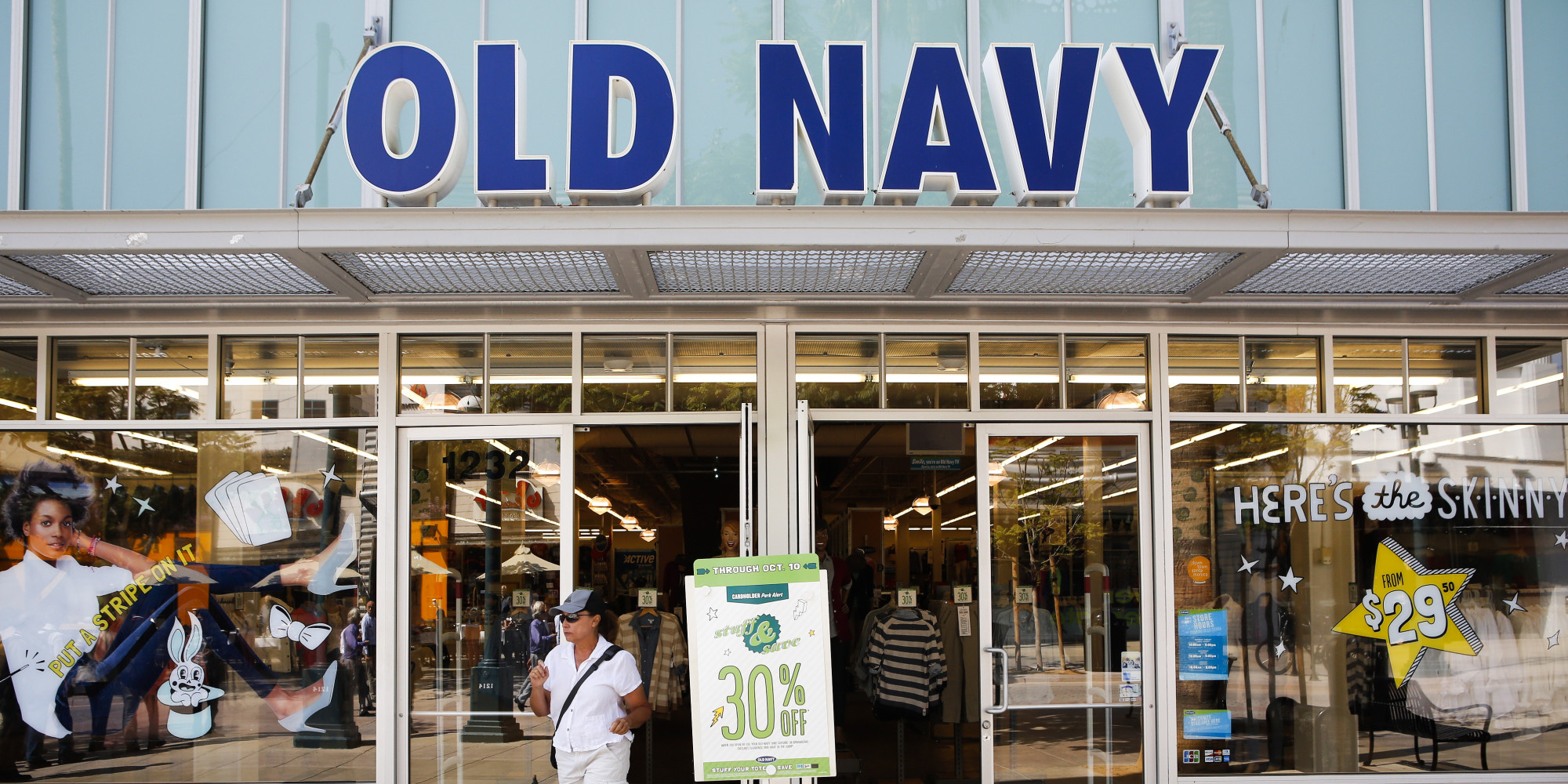 Nearby Old Navy locations, hours of operation, phone numbers and maps
