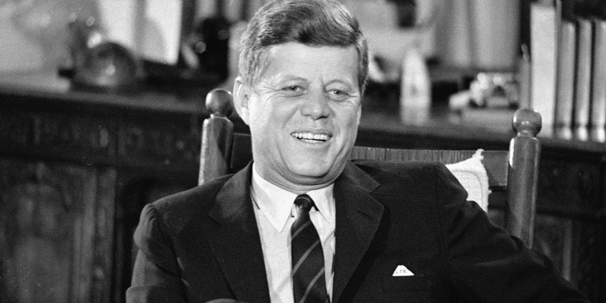 JFK's Still-Vibrant Example Continues to Inspire Millions ...
