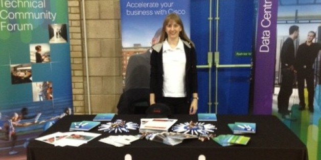 Apprentice of the week Louise Mills