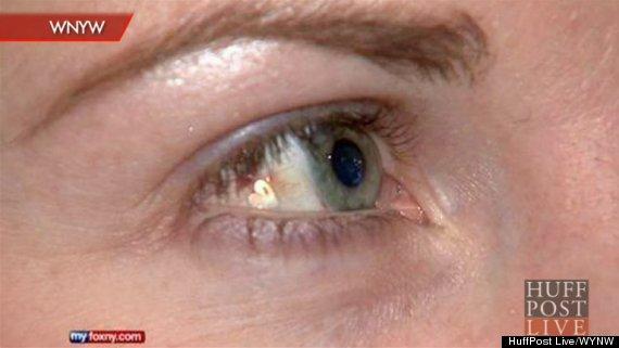 eye jewellery