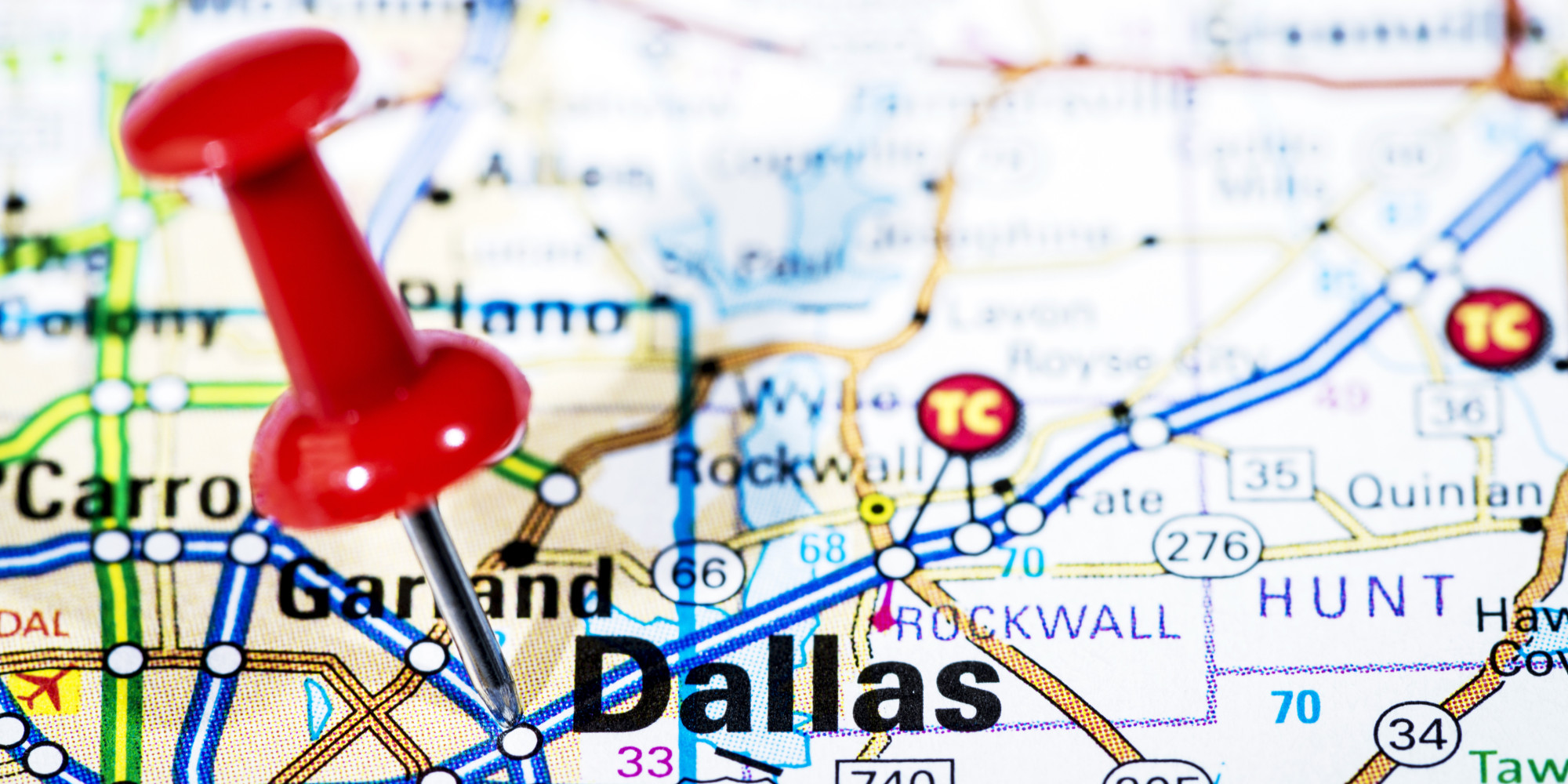 14 Fun Things To Do With Kids in Dallas HuffPost
