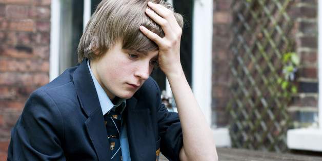 A Whopping 93% Of Young People Say They're Not Getting Adequate Careers Advice