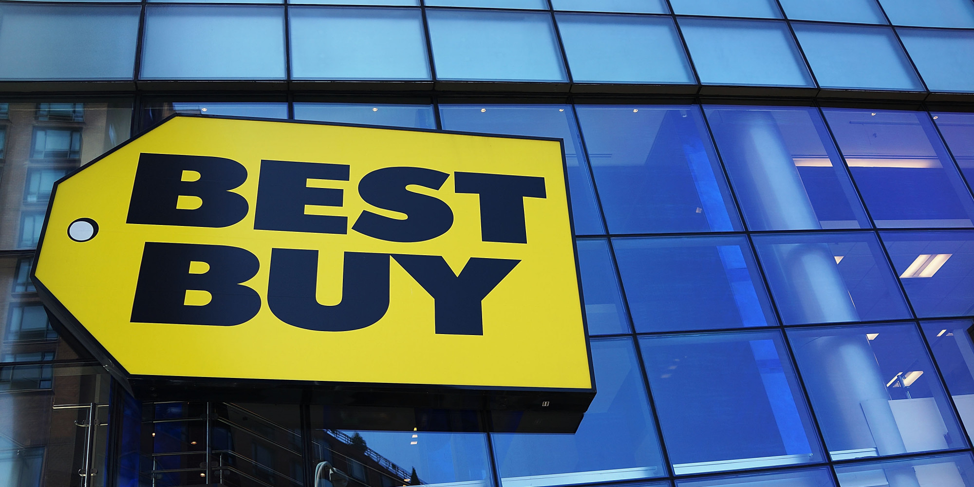 Best Buy's Greatest Black Friday Deals 2013 | HuffPost