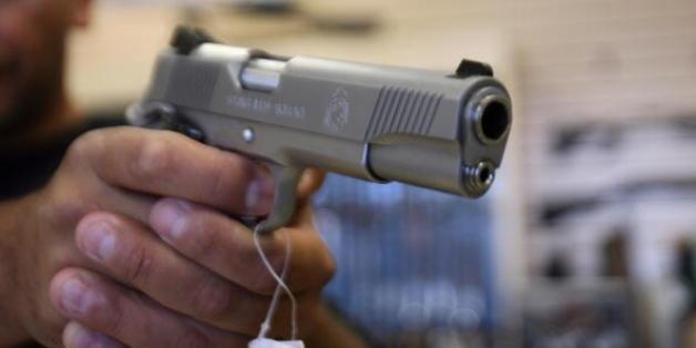 Union und SPD haben sich darauf geeinigt, das Waffenrecht zu verschärfen