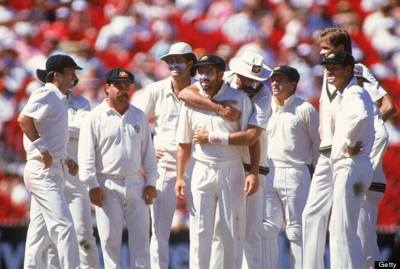 england batting collapse