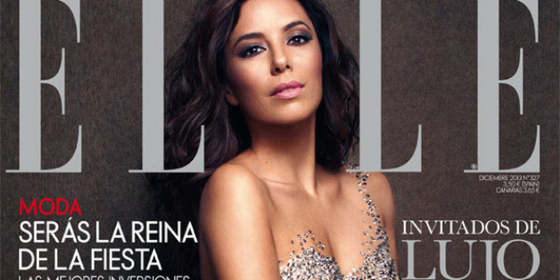 11 Latina Celebrities Who Have Posed Nude
