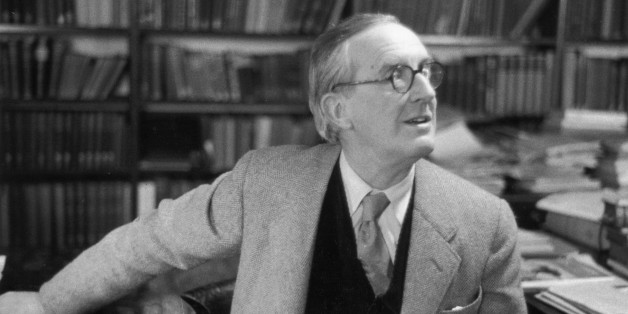 J. R. R. Tolkien (Great Writers)