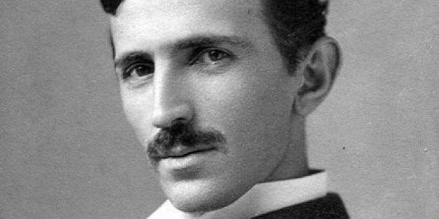 eff177ed9 Nikola Tesla Fell In Love With A Pigeon--And Six More Freaky Facts ...