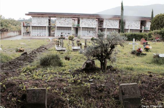 cimitero feti firenze