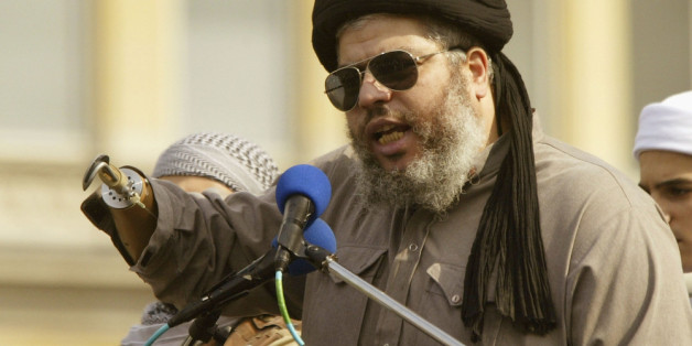 Abu Hamza faces charges relating to the taking of hostages in Yemen, supporting al Qaida, advocating jihad in Afghanistan and planning to set up a terrorist training camp in Oregon