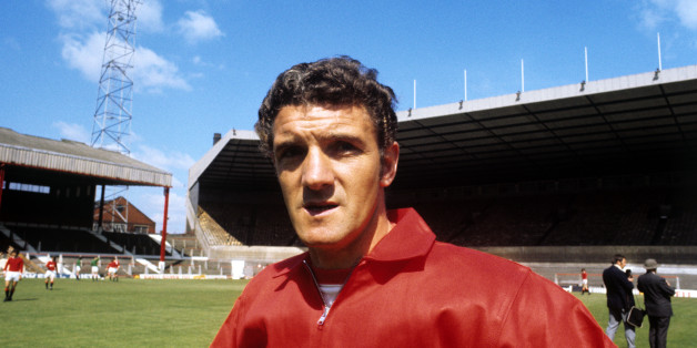 Bill Foulkes, Manchester United