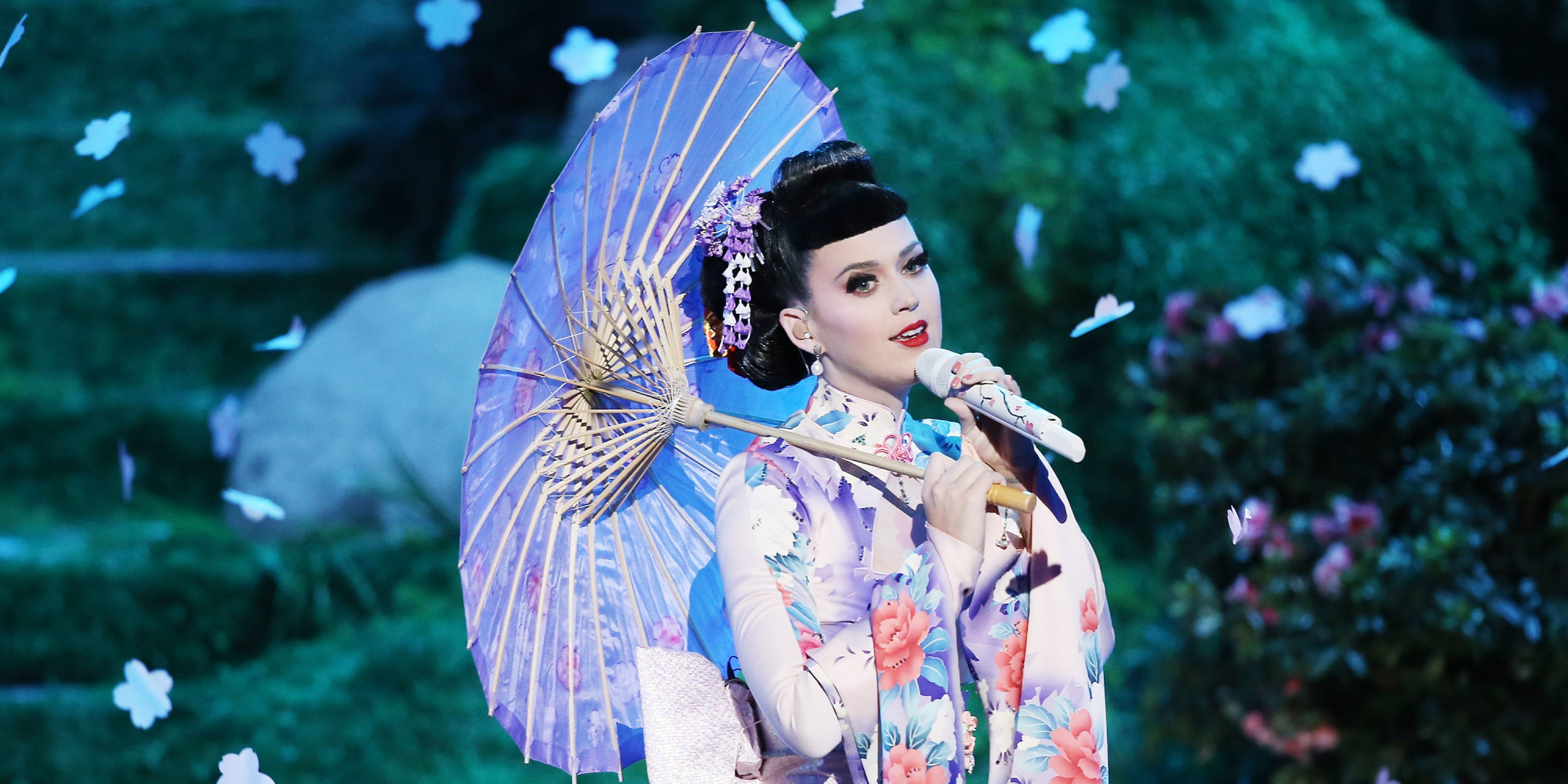 Cultural Appropriation 101 Featuring Geisha Katy Perry And The