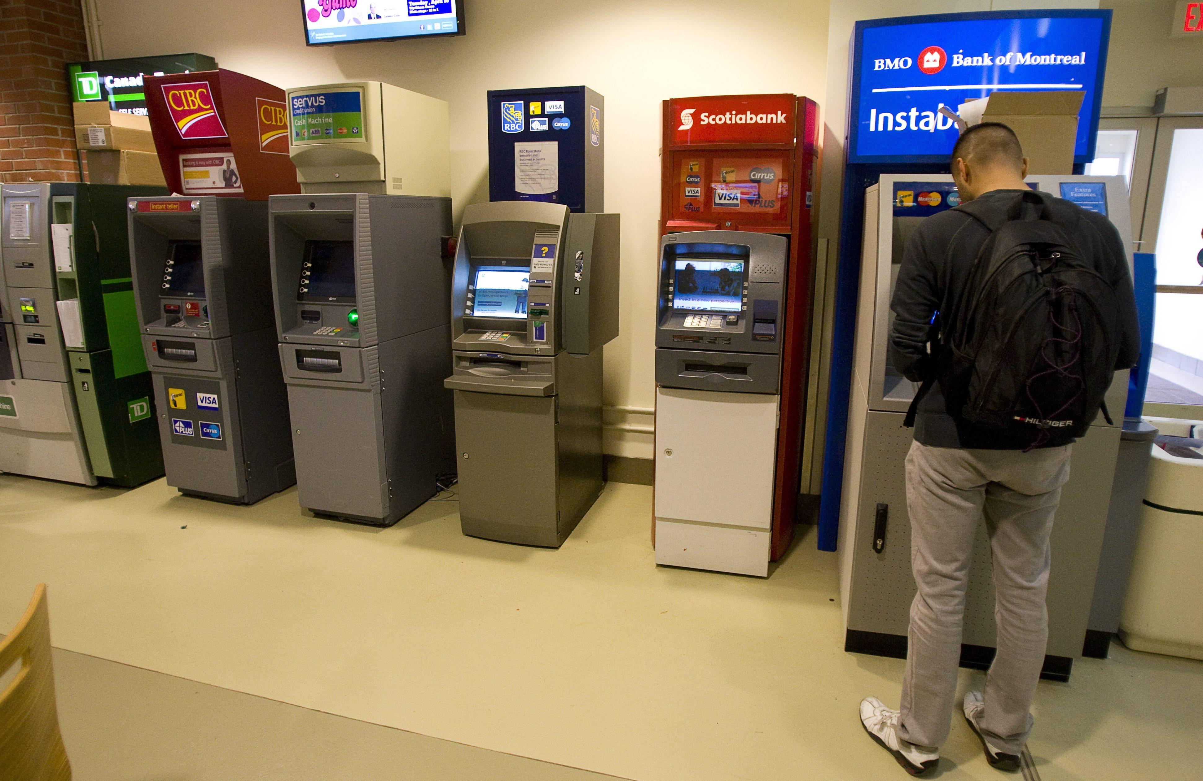 canadian banks fatca