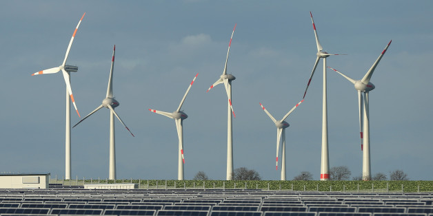Whatever Happens in Paris: Four Reasons Why the Future Will Be Fueled by Renewable Energy