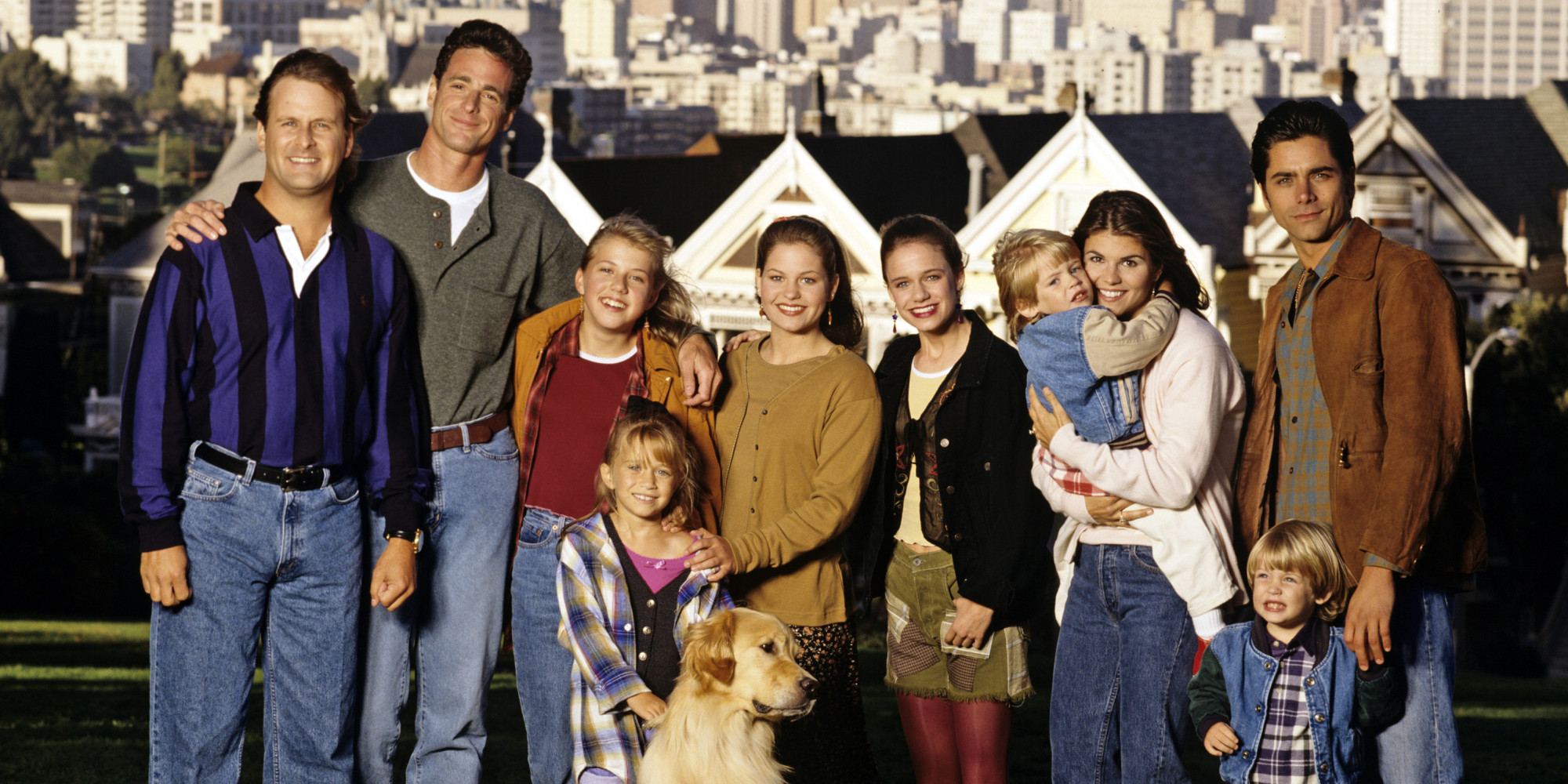 Candace Cameron Bure Wants A Full House Reunion