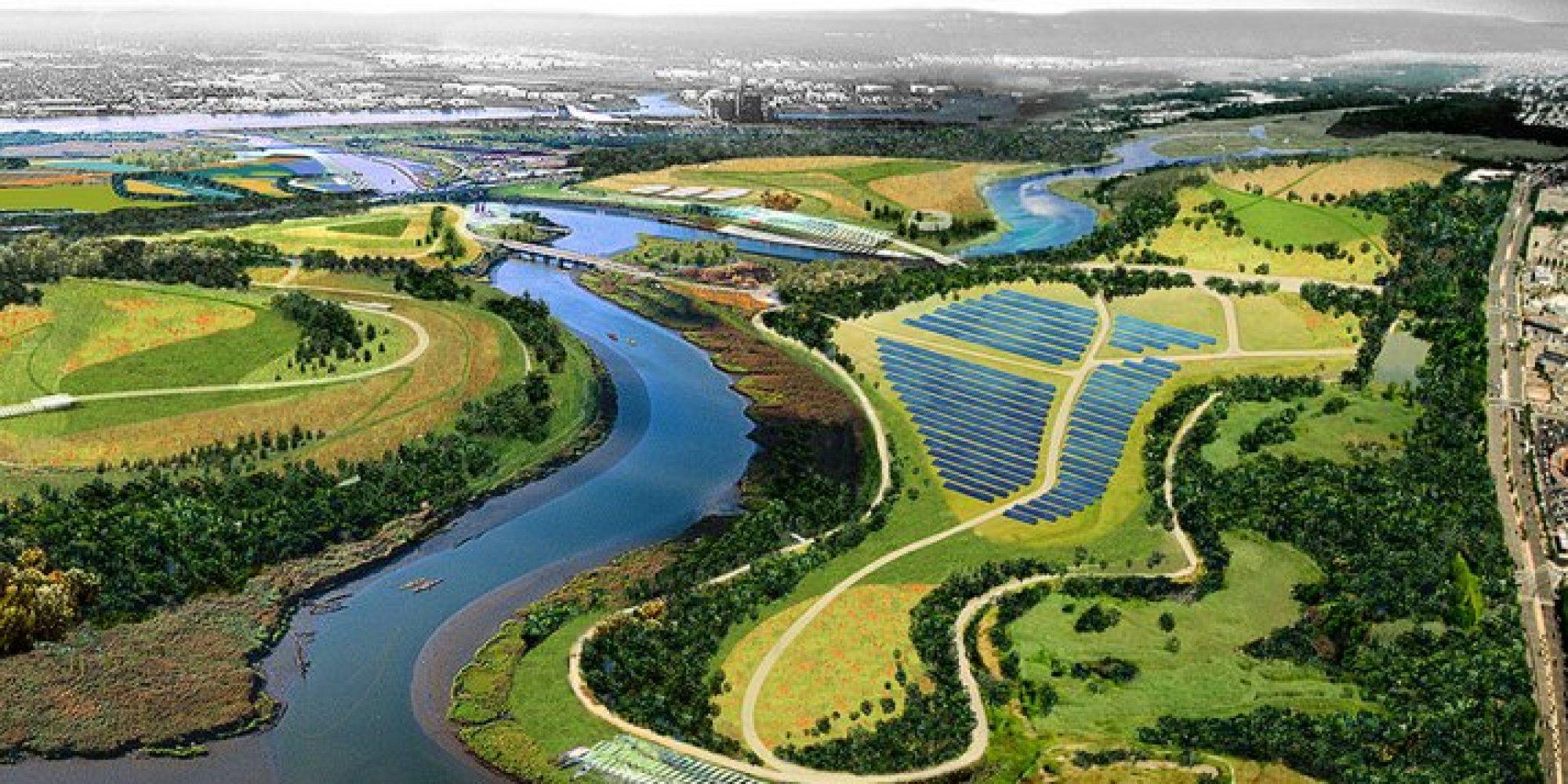 Freshkills Park Solar Energy Installation To Be New York