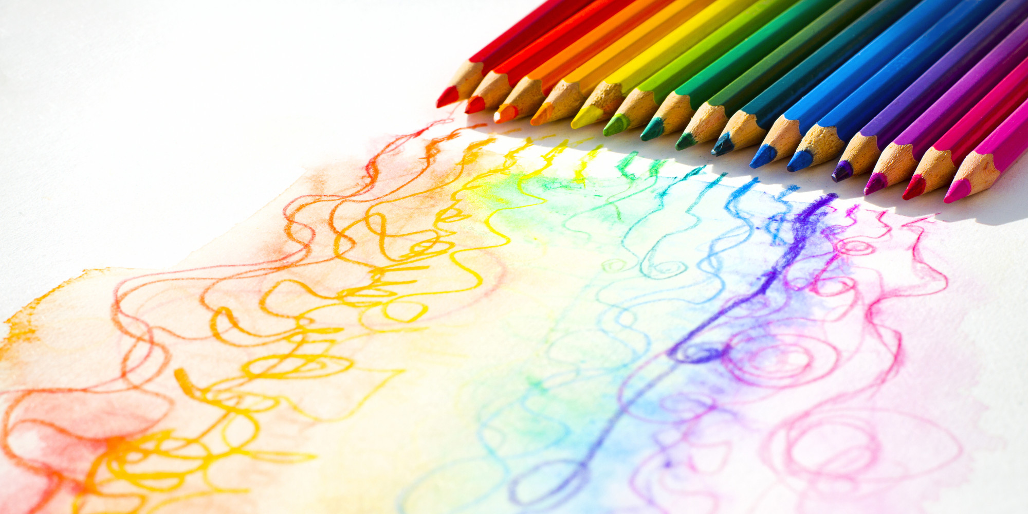 7 Reasons Adult Coloring Books Are Great For Your Mental, Emotional And  Intellectual Health | HuffPost