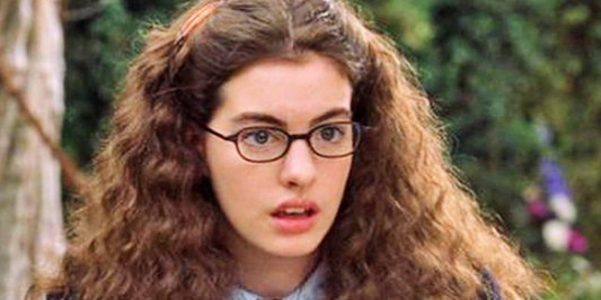 14 Things Only Girls With Thick Hair Will Understand | HuffPost