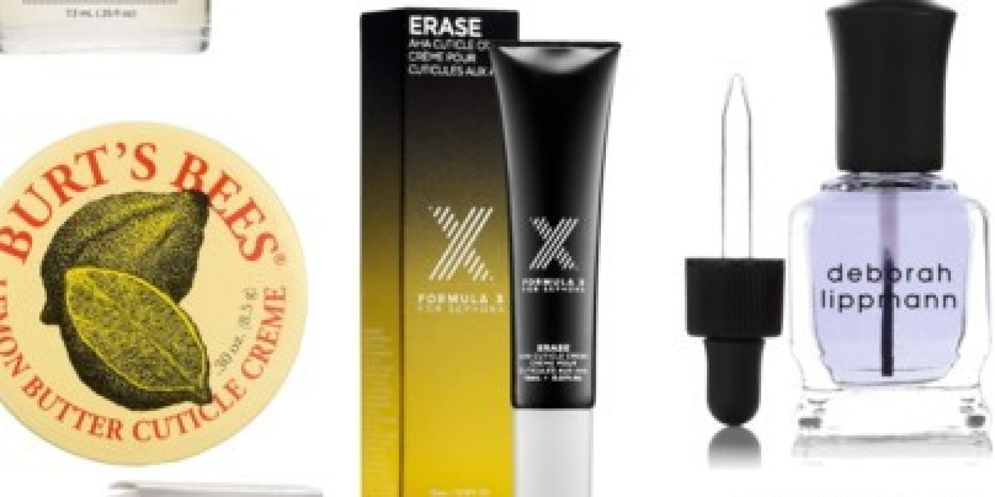 Banish Dry Cuticles With These Hydrating Creams, Salves & Oils ...