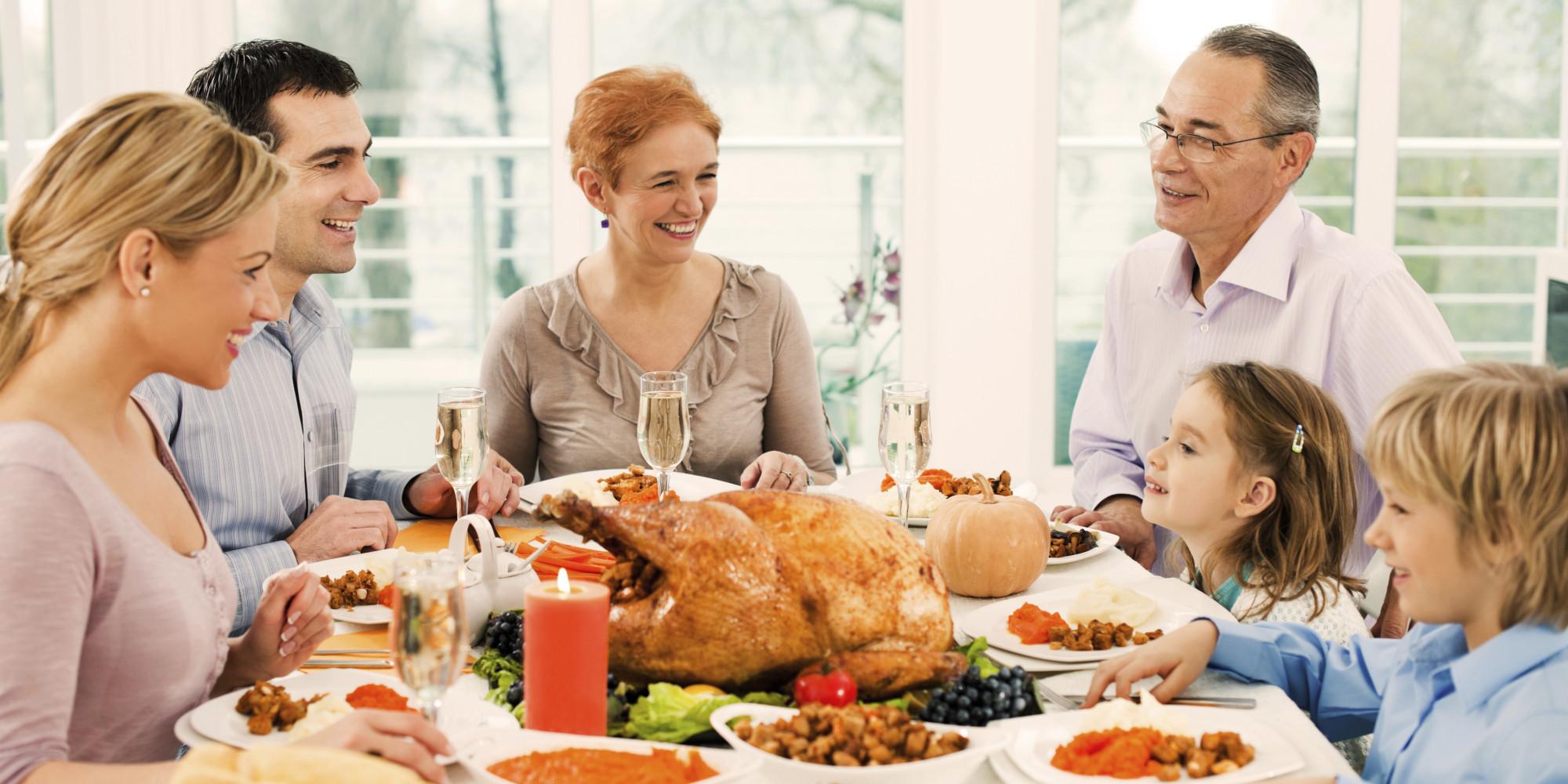 Enjoy the Spirit of the Season With Family
