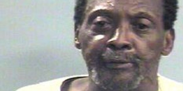 Henry Earl, Arrested More Than 1500 Times, In Jail Again