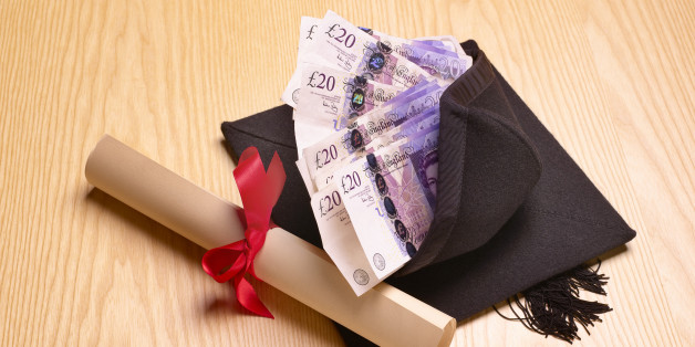 Government Loses Track Of Graduates Owing £5bn In Student Loans