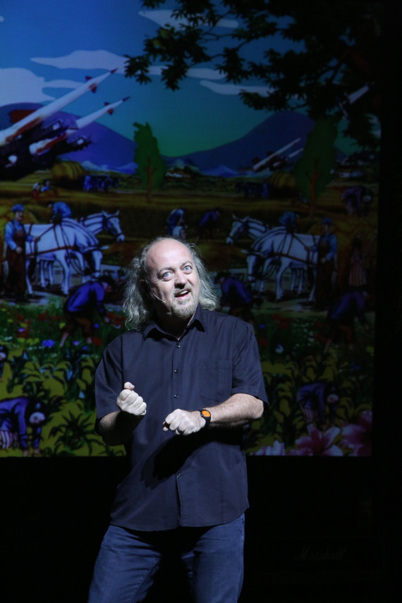 bill bailey qualmpeddler
