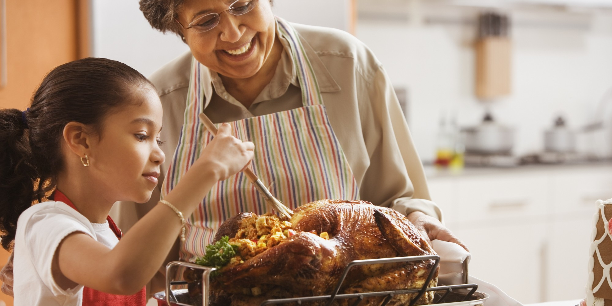 How To Give Your Thanksgiving Dinner A Latino Twist