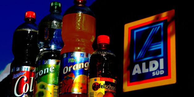 Aldi In Der Cola Preisfalle Muss Der Discounter Seine