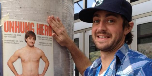 Does Penis Size Matter This Guy Who Made Documentary Unhung Hero After His Girlfriend Dumped Him Finds The Answer