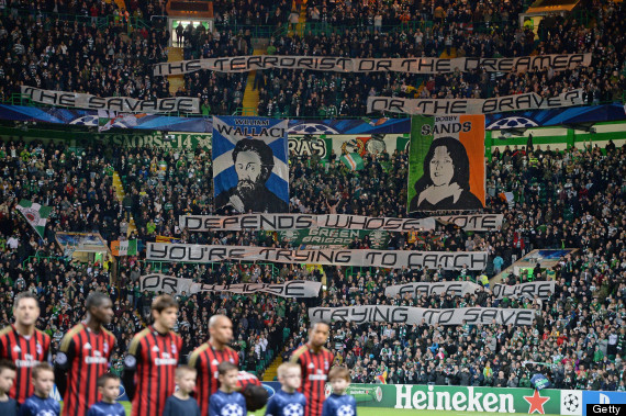 celtic bobby sands