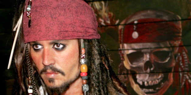"""Fluch der Karibik"" mit Johnny Depp bekommt berühmte Verstärkung"