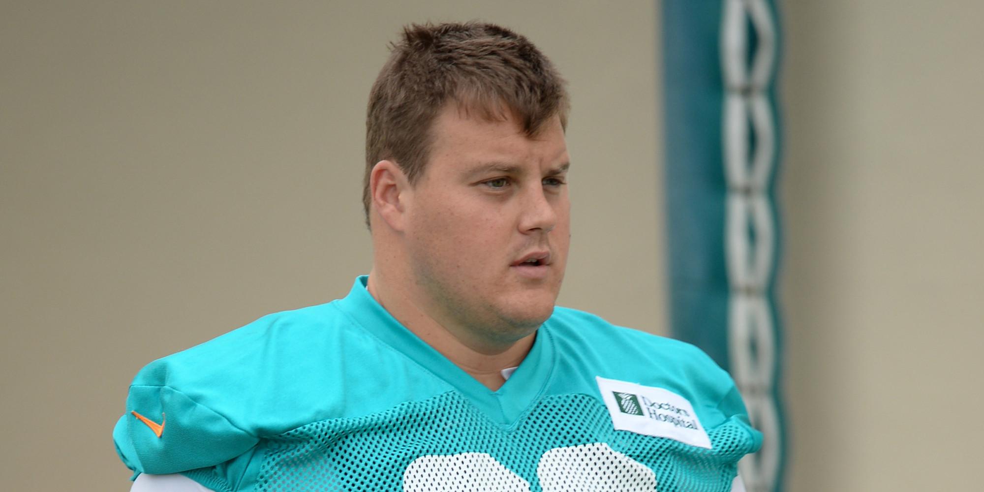 Richie Incognito Miami Dolphins Reach Agreement Suspension