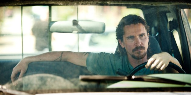 """Christian Bale stars in """"Out of the Furnace."""""""