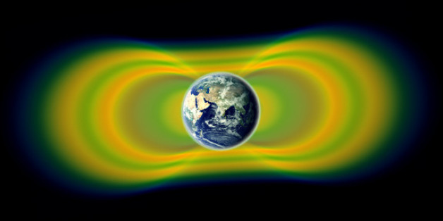Earth's Radiation Belts May Hold Secret To Speedy Electrons