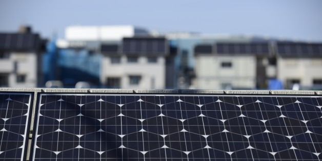 Solar Startup Could Make At Home Renewable Energy